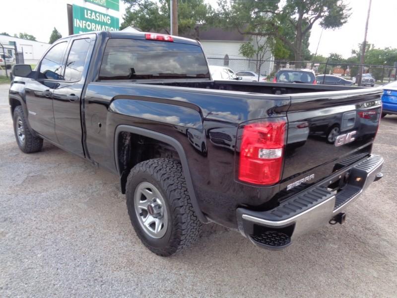 GMC Sierra 1500 2016 price $0