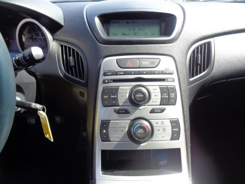 Hyundai Genesis Coupe 2010 price $12,995