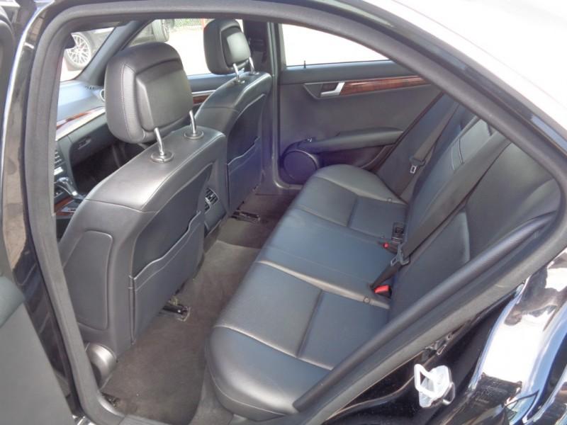 Mercedes-Benz C-Class 2014 price $17,995