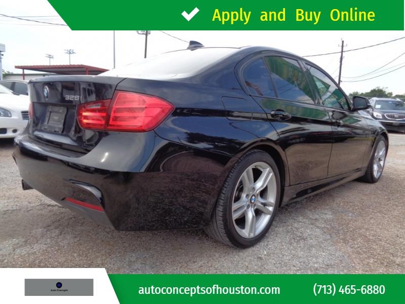 BMW 3-Series 2013 price $18,995