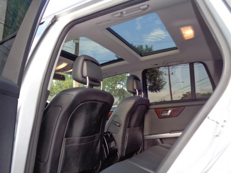 Mercedes-Benz GLK-Class 2012 price $18,995