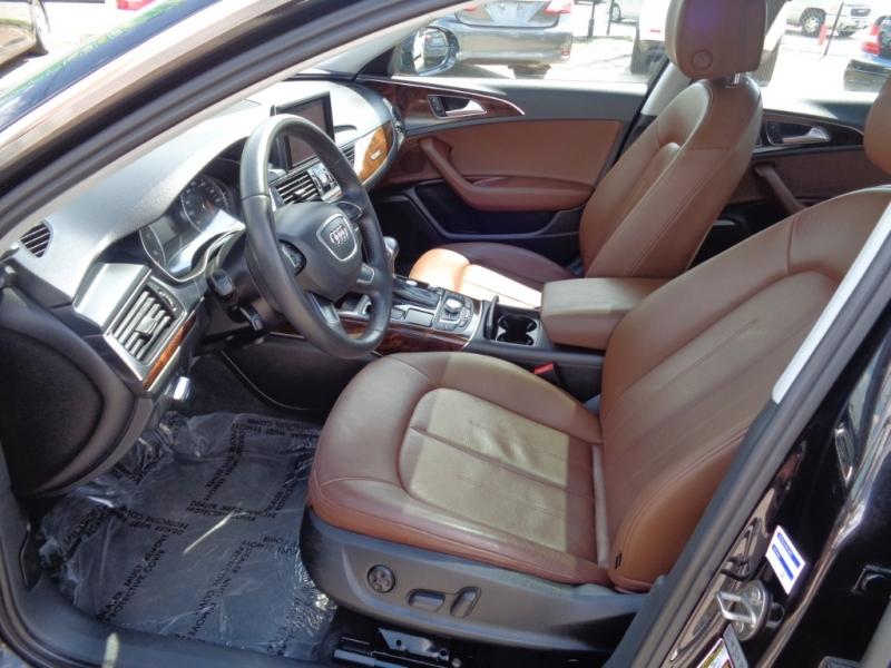 Audi A6 2014 price $23,995