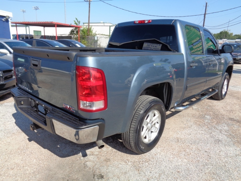 GMC Sierra 1500 2013 price $0