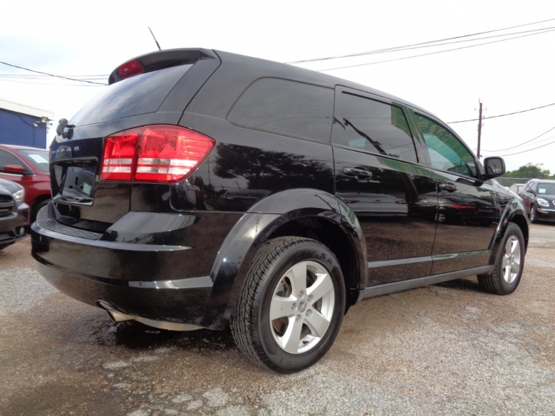 Dodge Journey 2013 price $12,995