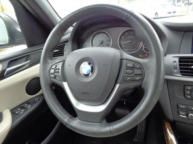 BMW X3 2013 price $14,995