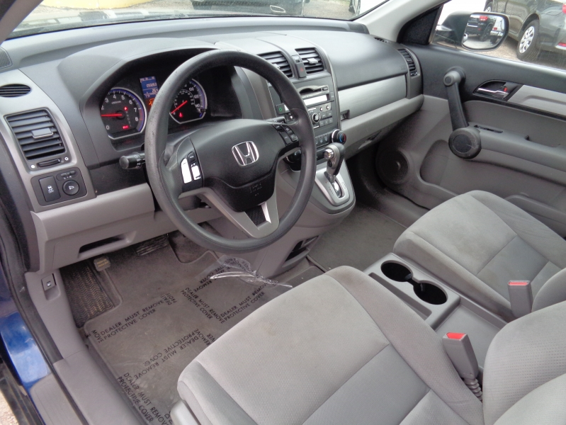 Honda CR-V 2010 price $13,995
