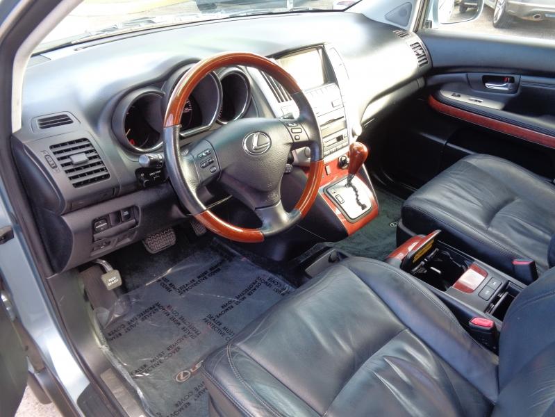 Lexus RX 350 2009 price $11,995