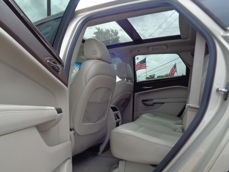 Cadillac SRX 2012 price $13,995