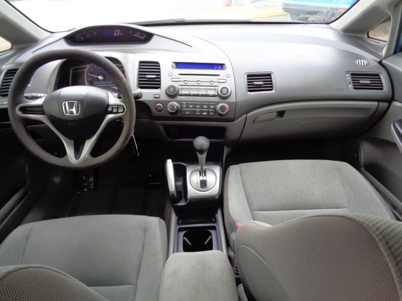 Honda Civic Sdn 2010 price $12,995