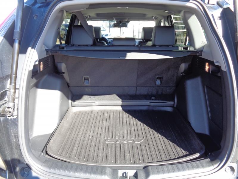 Honda CR-V 2017 price $28,995