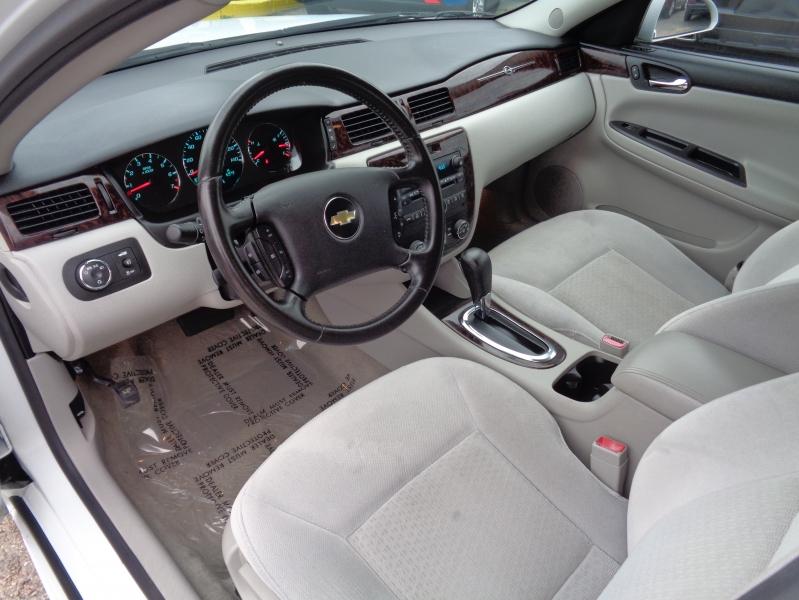 Chevrolet Impala 2008 price $10,995