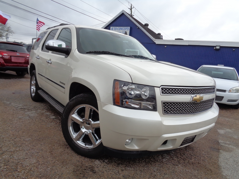 Chevrolet Tahoe 2011 price $22,995
