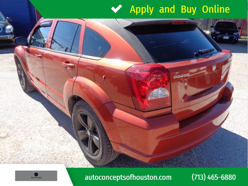 Dodge Caliber 2010 price $6,995