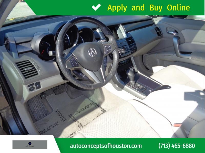 Acura RDX 2011 price $14,995