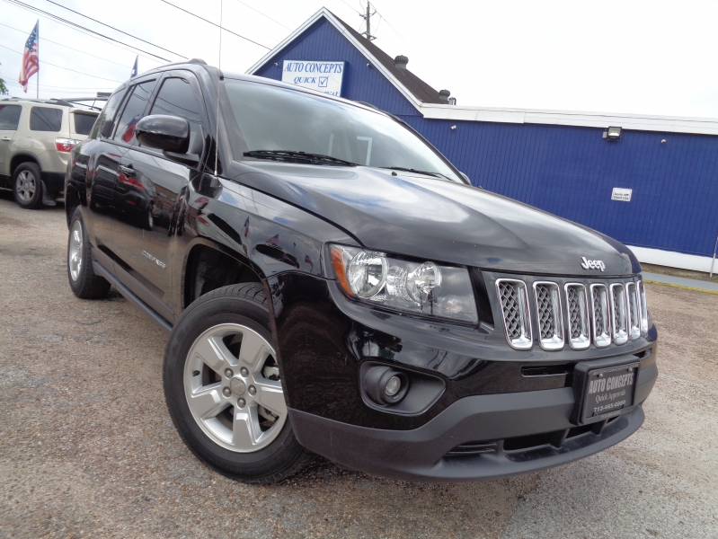 Jeep Compass 2016 price $16,995