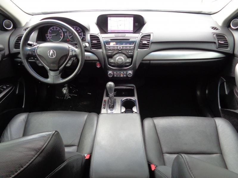 Acura RDX 2015 price $20,995