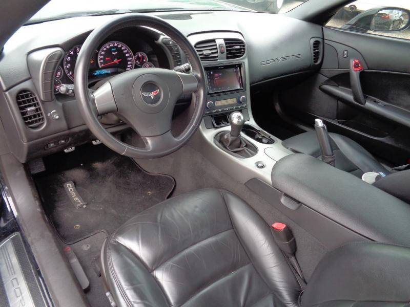 Chevrolet Corvette 2007 price $24,995