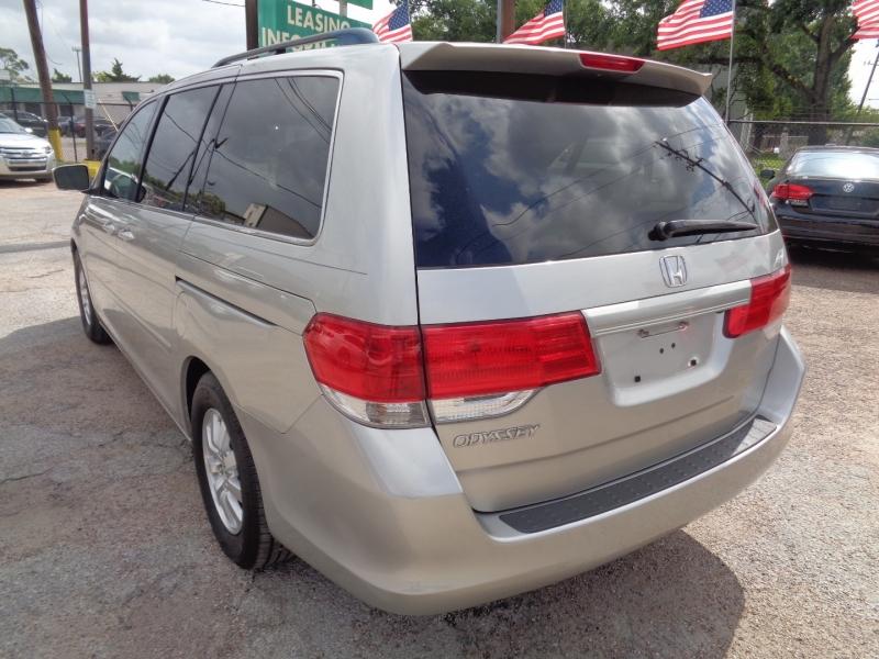 Honda Odyssey 2008 price $11,995