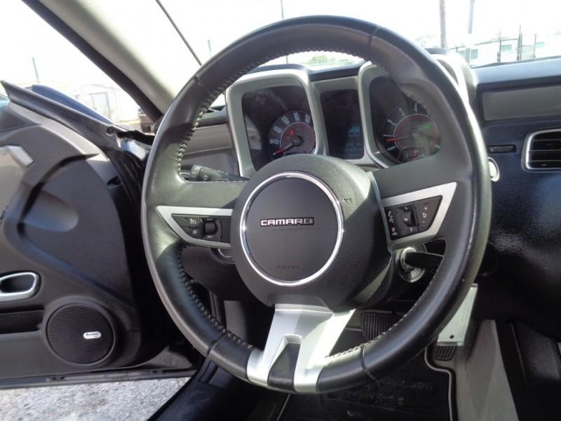Chevrolet Camaro 2010 price $0