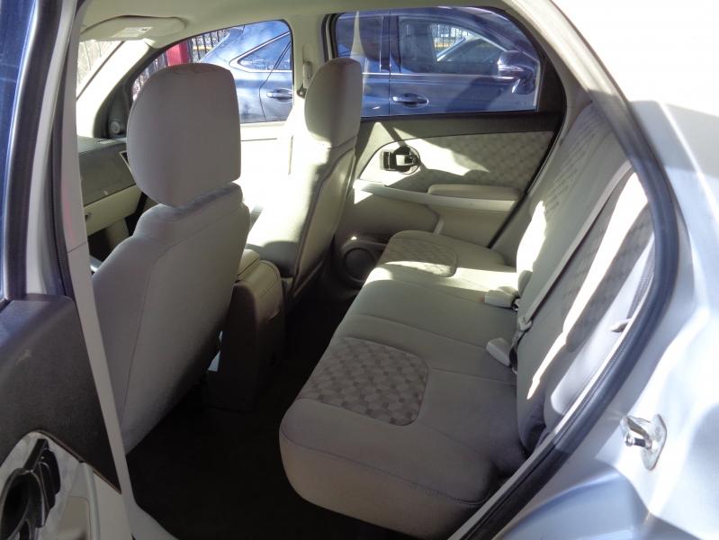 Chevrolet Equinox 2009 price $9,995