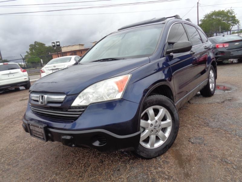 Honda CR-V 2008 price