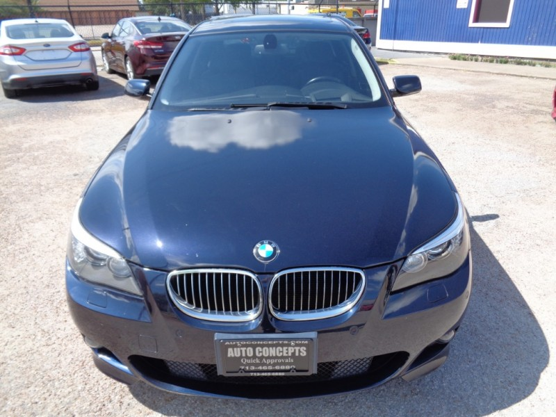 BMW 5-Series 2009 price $12,995