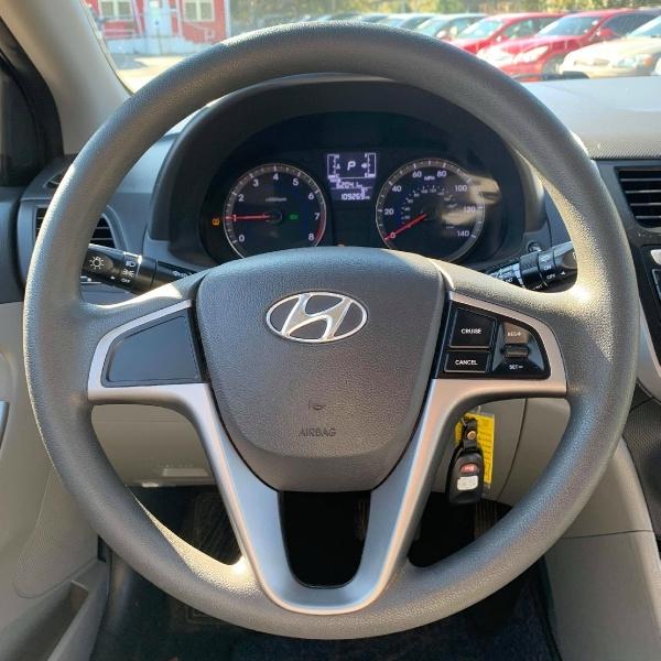 Hyundai ACCENT 2015 price $5,900 Cash