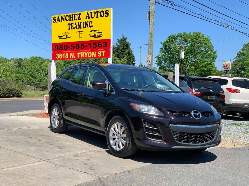Mazda CX-7 2011 price $5,900 Cash