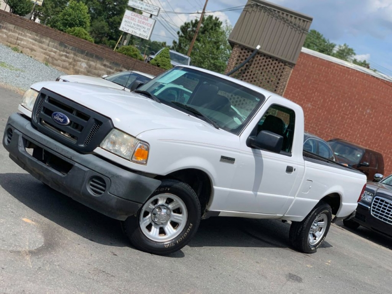 Ford RANGER 2008 price $4,900 Cash