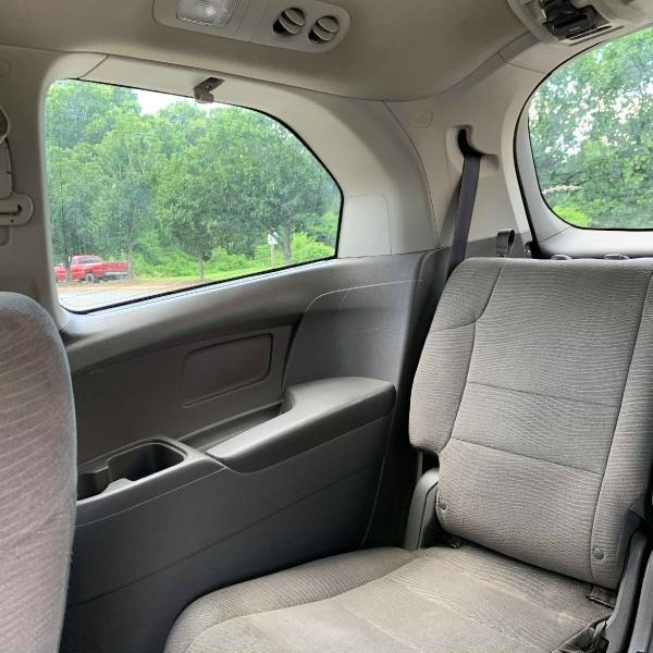 Honda ODYSSEY 2012 price $7,900