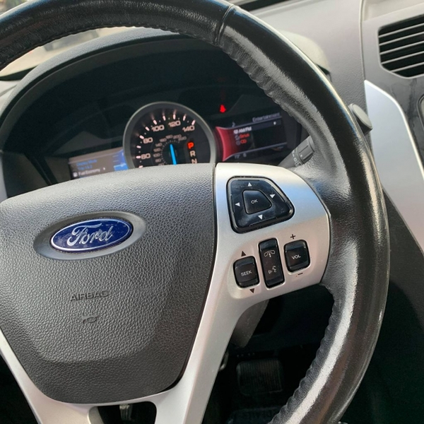 Ford EXPLORER 2011 price $8,900 Cash