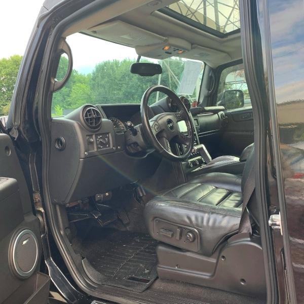 Hummer H2 2007 price $15,900 Cash
