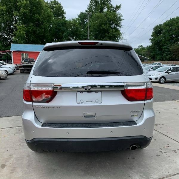Dodge DURANGO 2011 price $9,900