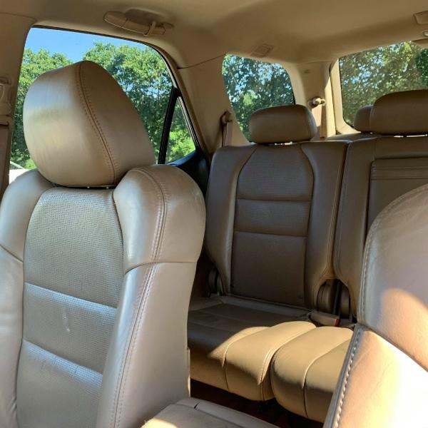 ACURA MDX 2006 price $4,900
