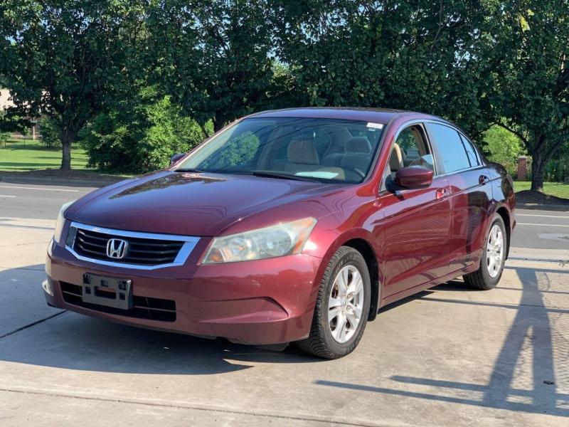 HONDA ACCORD 2008 price $5,900