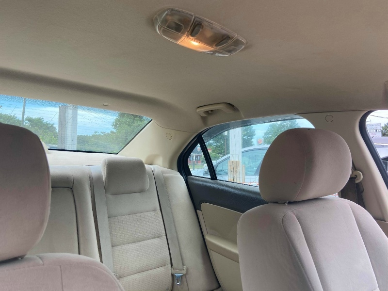 FORD FUSION 2006 price $4,900