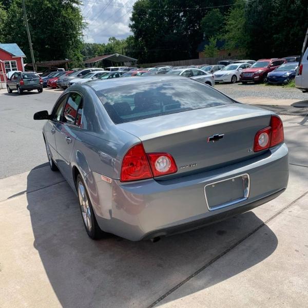 CHEVROLET MALIBU 2009 price $4,900