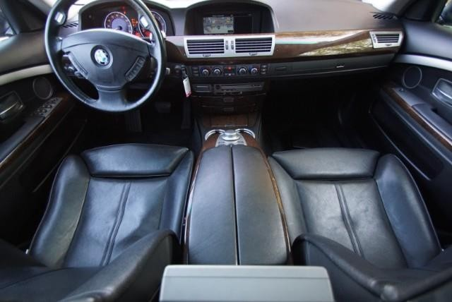 BMW 7-Series 2008 price $9,900