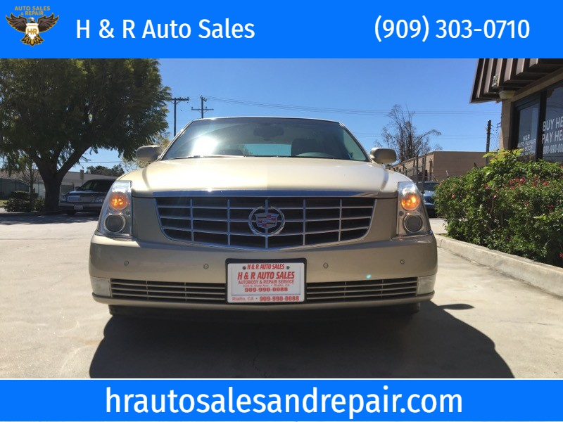 Cadillac DTS 2007 price $6,599