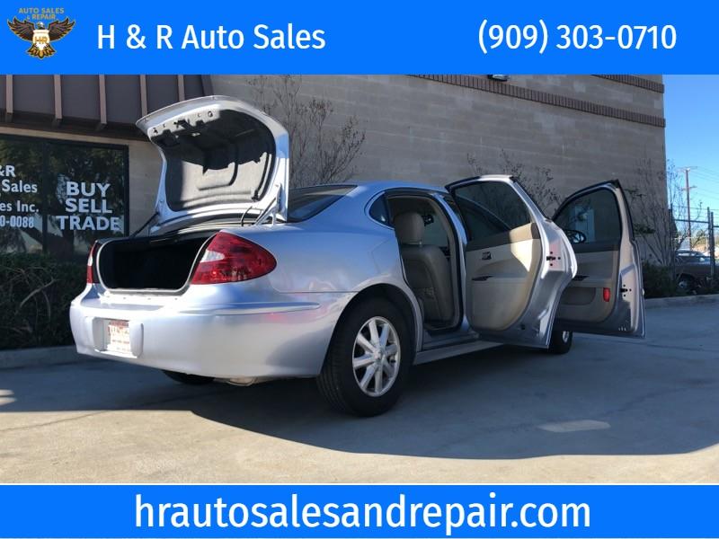 Buick LaCrosse 2005 price $3,599