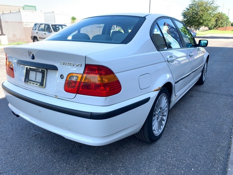 BMW 3 SERIES 2003 price $3,500
