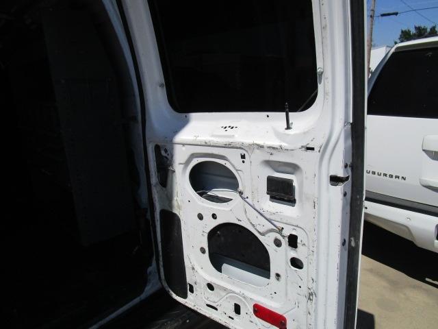 Ford Econoline Cargo Van 2012 price $8,950
