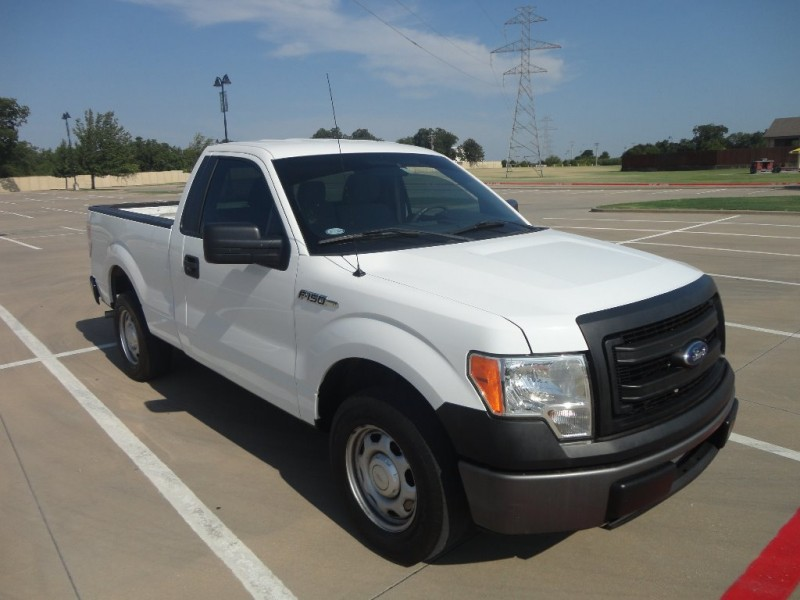 Ford F-150 2013 price $8,900