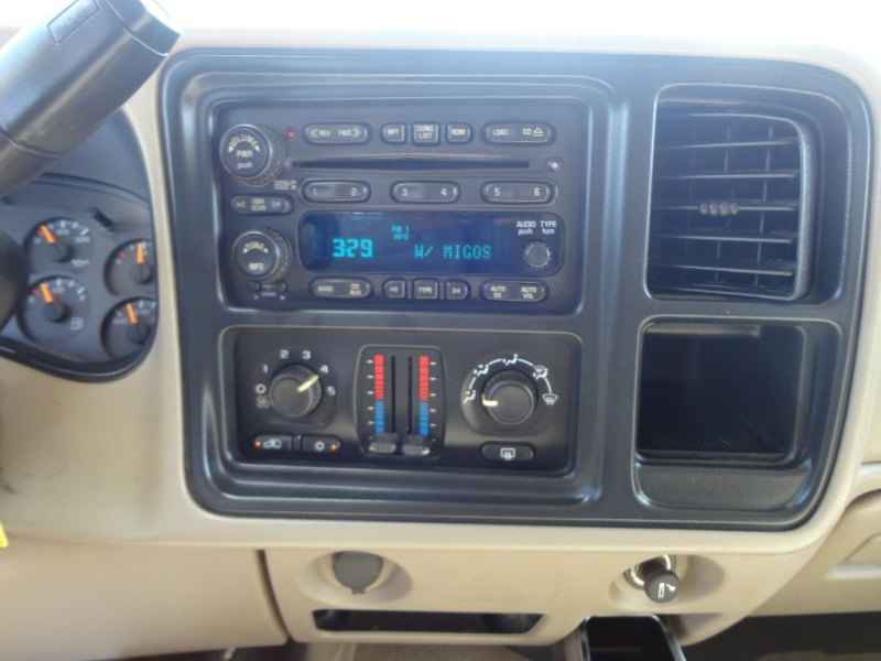 GMC Sierra 2500HD Classic 2007 price $11,900