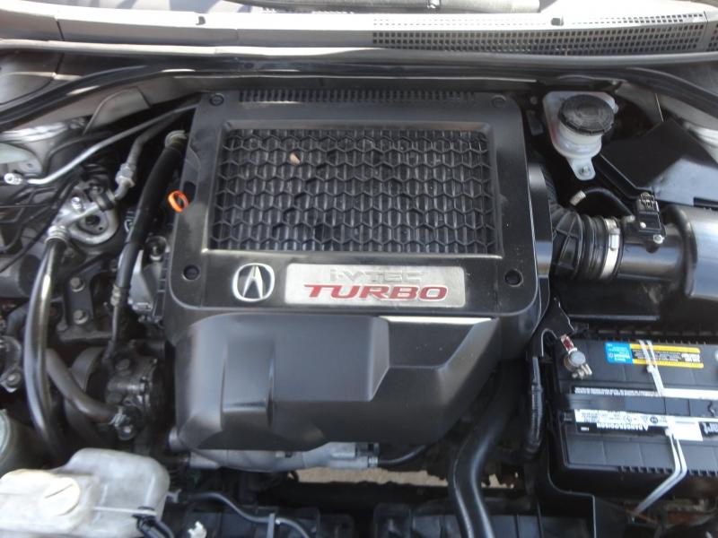 Acura RDX 2010 price $6,400