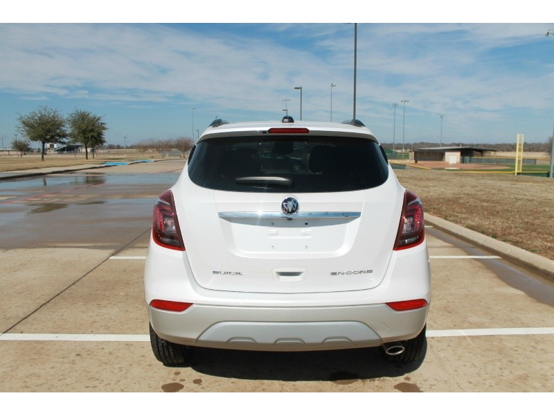 BUICK ENCORE 2017 price $19,900