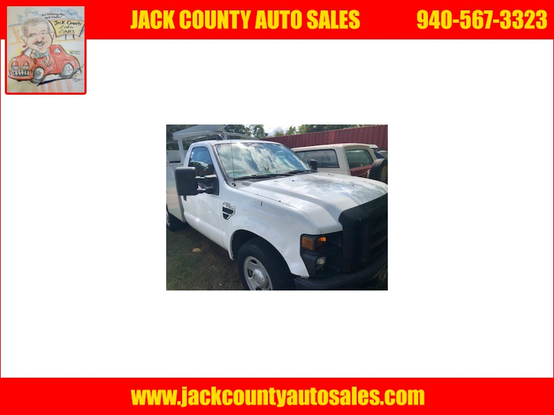 FORD F350 2008 price $13,900