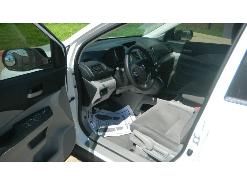 HONDA CR-V 2013 price $13,995