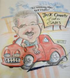Jack County Auto Sales