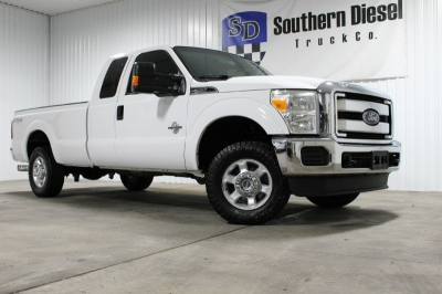 2014 Ford F-250 _ 6.7 Diesel _ XLT _ Long Bed _ 4x4 _ Southern Clean